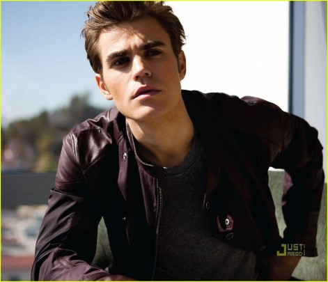 Stefanmoviepilot Things You Need To Know About Paul Wesley