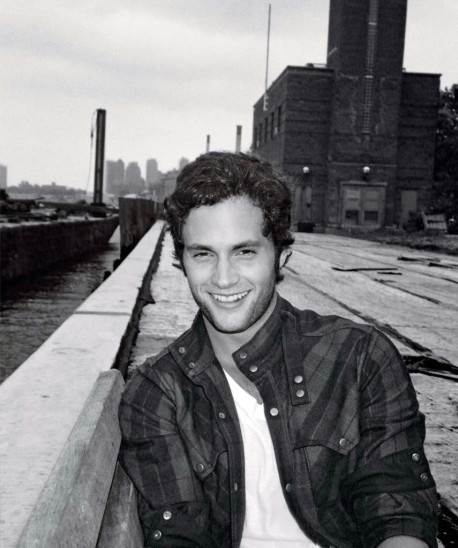 Full Penn Badgley Penn Badgley