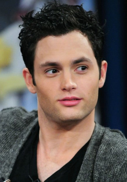 Penn Badgley Pictures Penn Badgley