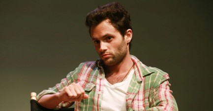 Pennbadgley Penn Badgley