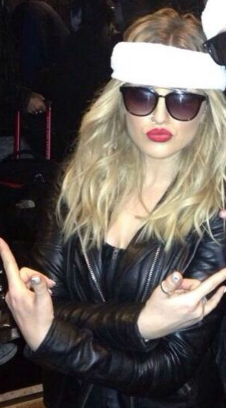 Perrie Edwards Little Mix
