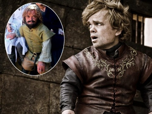 Hbo Peter Dinklage As Tyrion Lannister Game Of Thrones Copy Peter Dinklage