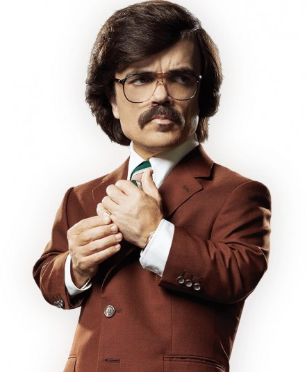 Men Days Of Future Past Character Photo Peter Dinklage As Bolivar Trask Peter Dinklage
