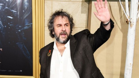 Peter Jackson Approva Screening Room La Start Up Che Porta Il Cinema Casa Peter Jackson