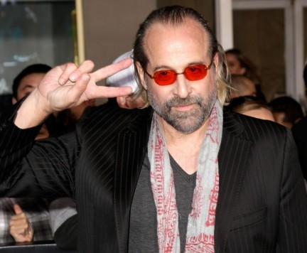 Peter Stormare Premiere The Last Stand Peter Stormare