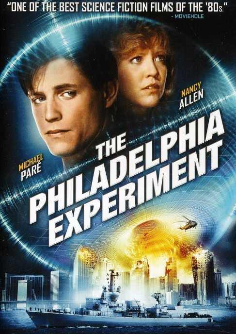 Philly Science Movie