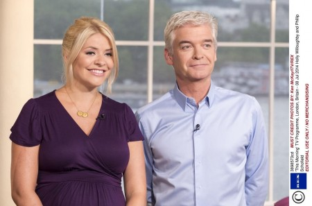 Gallery Uktv This Morning Holly Willoughby Phillip Schofield Tv