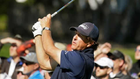 Golf Phil Mickelson Pi Dp Phil Mickelson