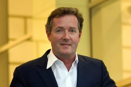 Cached Piers Morgan