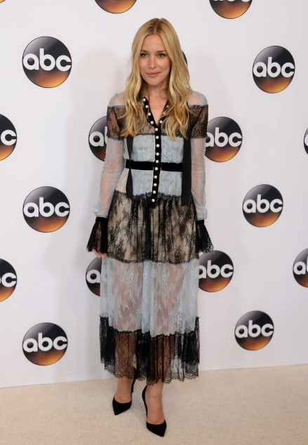 Piper Perabo At Disney Abc Television Hosts Tca Summer Press Tour In Beverly Hills Piper Perabo
