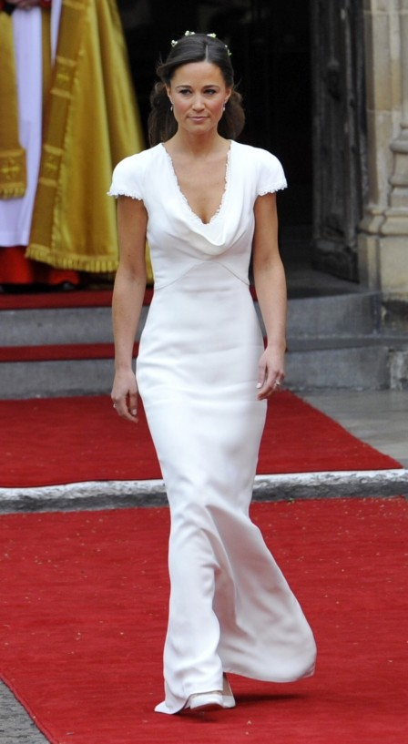 Pippa Middleton Pippa Middleton