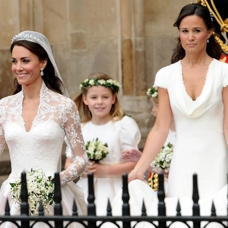 Pippa Middleton Talks About Relationship Kate Middleton Pippa Middleton