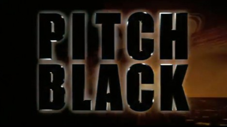 Pitch Black Tc Pitch Black