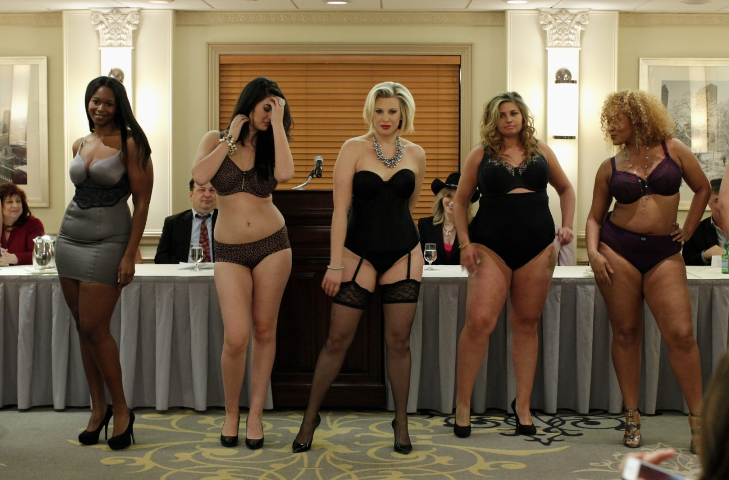 Plus Size Models Plus Size Models