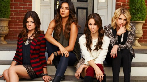 Pretty Little Liars Might Continue After Season In An Unexpected Way Pretty Little Liars