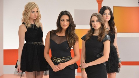 Pretty Little Liars Wallpaper Pictures Hd Wallpapers Pretty Little Liars