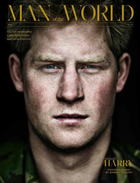 Gallery Showbiz Man Of The World Prince Harry Tv