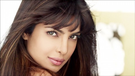 Priyanka Chopra Beautiful Eyes