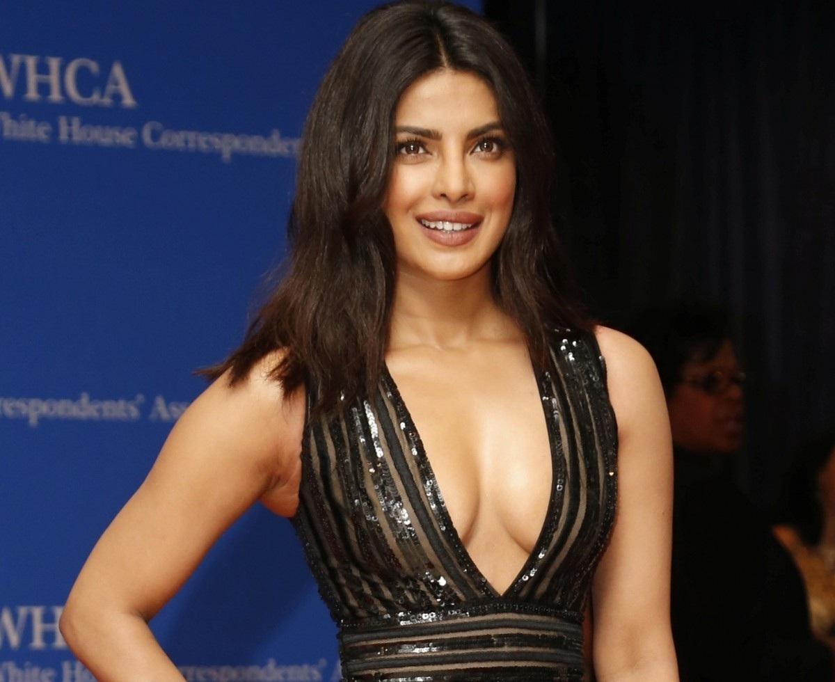 Priyanka Chopra White House Correspondents Dinner Priyanka Chopra