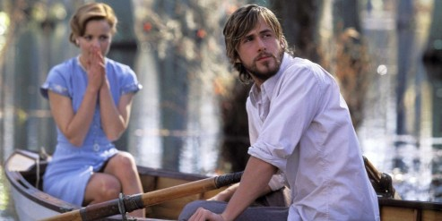 Ryan Gosling Tried To Get Rachel Mcadams Kicked Off The Notebook Set The Notebook