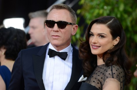 Daniel Craig And Rachel Weisz To Play Adulterous Couple In Broadway Show And Daniel Craig Wedding