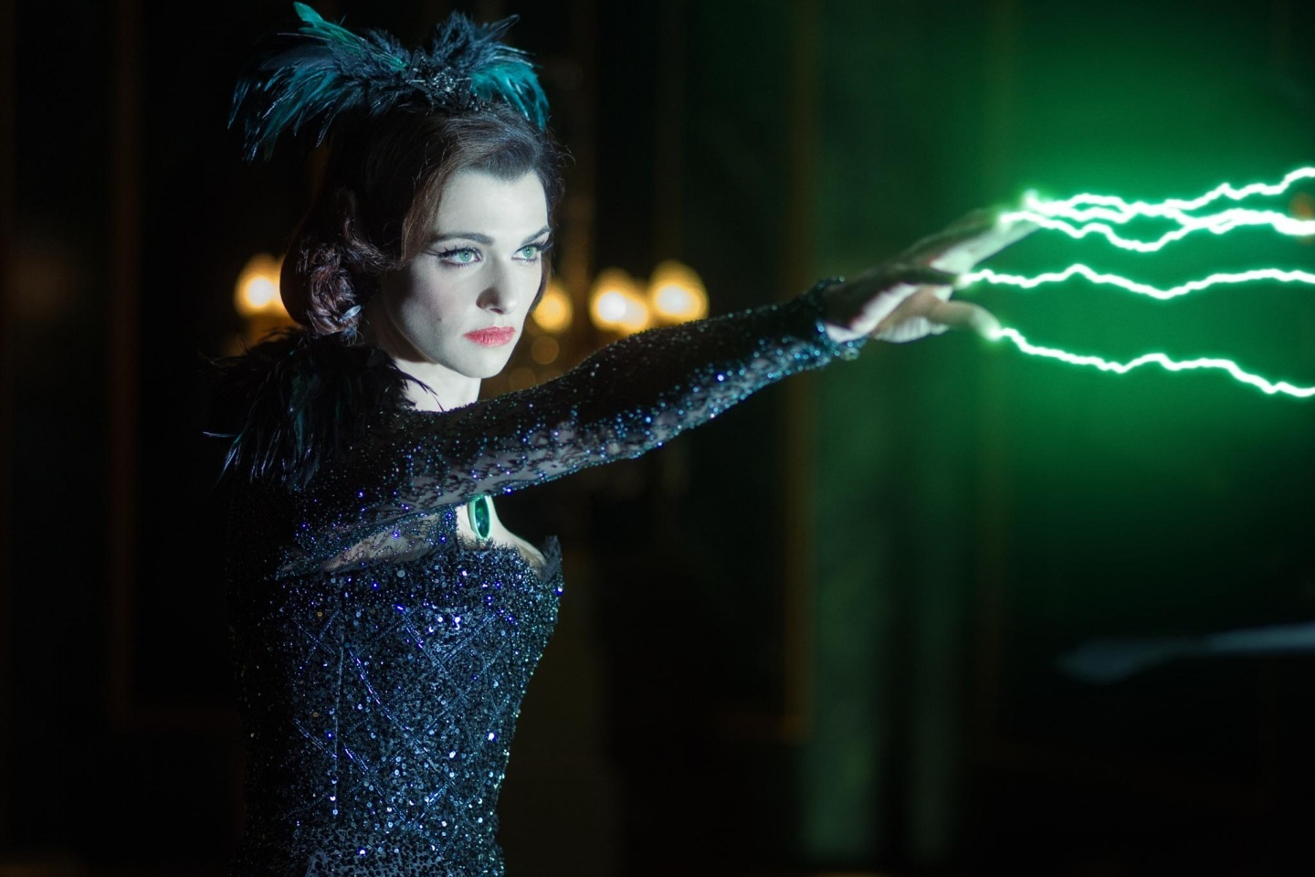 Still Of Rachel Weisz In Oz The Great And Powerful Large Picture Movies