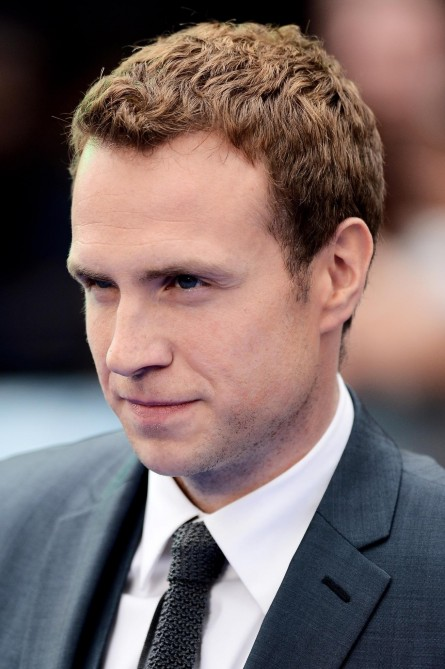 Rafe Spall At Prometheus Rafe Spall