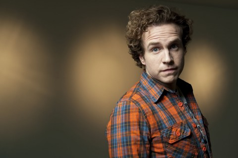 Rafe Spall Tv