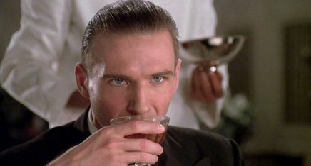 Ralph Fiennes The English Patient Ralph Fiennes Ralph Fiennes