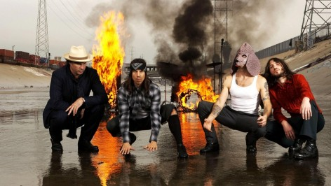 Red Hot Chili Peppers Wallpaper Wallpaper Red Hot Chili Peppers