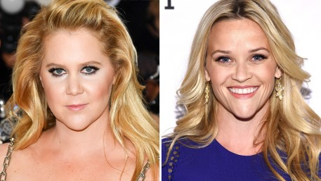 Amy Schumer And Reese Witherspoon Reese Witherspoon