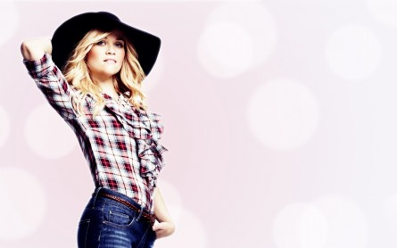 Cowgirl Reese Witherspoon Wallpaper Reese Witherspoon