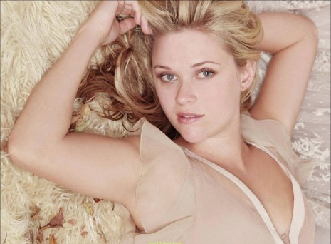 Reese Witherspoon Bra Size Reese Witherspoon