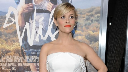 Reese Witherspoon Main Reese Witherspoon