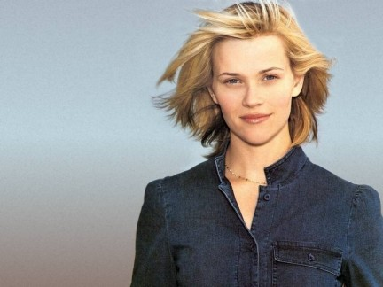 Reese Witherspoon With Short Hair  Hair