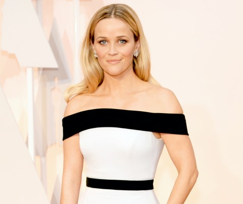 Reese Witherspoon Zoom Hair