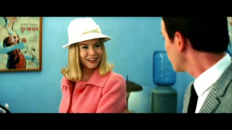 Ren In Down With Love Renee Zellweger Wallpaper