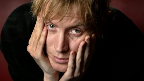 Rhys Ifans Full Picture