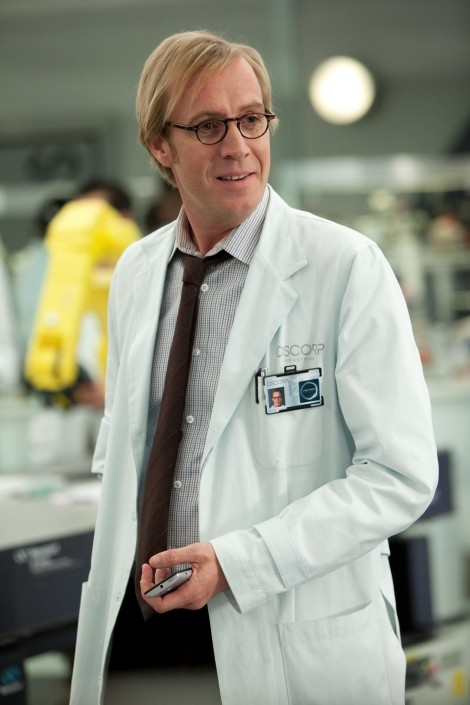 Still Of Rhys Ifans In The Amazing Spider Man Large Picture Movies Eadfcd Be Bd Aadf Cca Large Hot