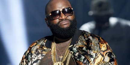 Rick Ross Arrested For Kidnapping Assault Battery