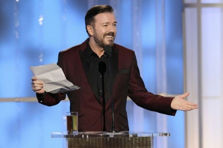 Ricky Gervais Presenting Golden Globes Fashion Fbb Dfa Ccdb Bab Large Fashion