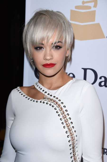 Rita Ora Hd Image Wallpaper
