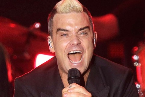 Robbiewilliams Young