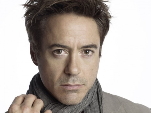 Ca Aa Dbd Robert Downey Jr