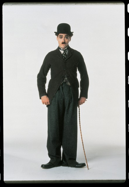 Chaplin Robert Downey Jr Movies