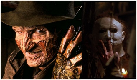 Robert Englund Says He Play Freddy If They Make Freddy Vs Michael Myers Flick Robert Englund
