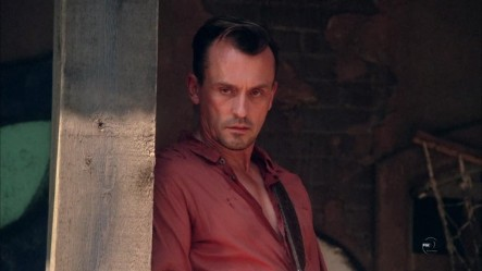 Bag Robert Knepper And Jodi Lyn Keefe Robert Knepper