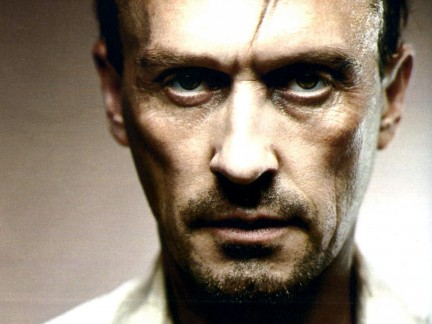 Robert Knepper Robert Knepper