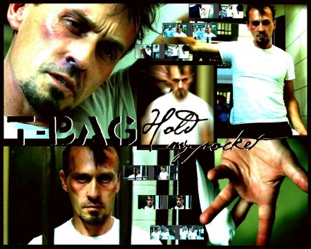 Robert Knepper Robert Knepper Robert Knepper