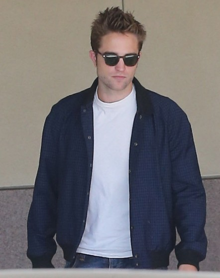 Ffn Pattinson Robert Ff Exc Fashion